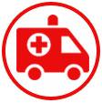 Transport medyczny Kraków i medyczny transport lotniczy - Krakowska Grupa Ratownicza